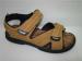 latest fashion velcro beach sandals
