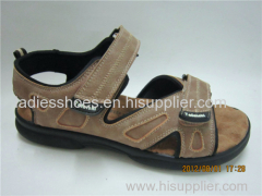 men casual flat beach sandals