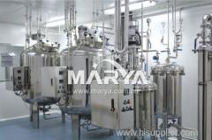 фармацевтическая промышленная заготовка судна