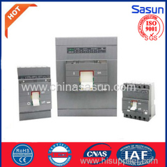 T-max type 125A 250A 400A Electrical MCCB moulded case Circuit Breaker