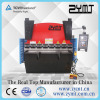 1.5mm Stainless Steel Plate Delem NC Hydraulic Bending Machine 30 Ton