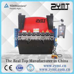 Bending Machine Hydraulic Bending Machine Stainless Steel Plate Delem NC Hydraulic Bending Machine