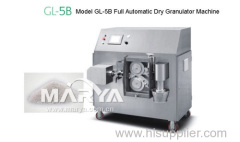 Dry Granulating Machine Granulator