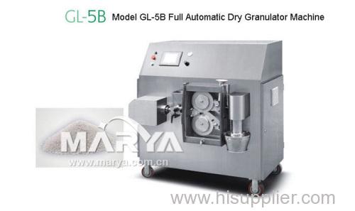 Dry Granulating Machine Granulator