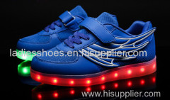 Fashion Led men lace casual shoes