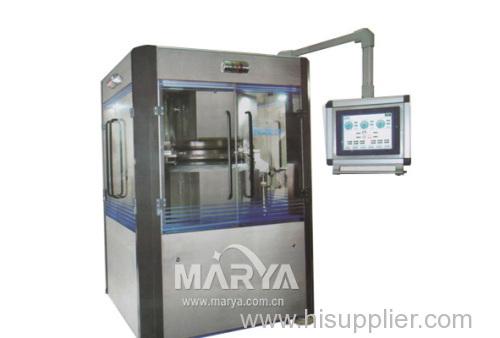Pharmaceutical Medicine Tablet Pressing Machine