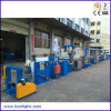 Cable manufacture extruder machine