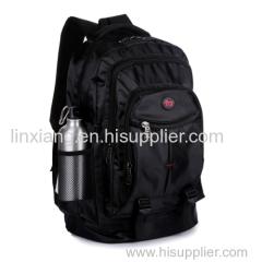 service d'expédition korean gros meilleur concepteur sac à dos en toile quotidienne voyage lap top sac vintage pour enfant mâle