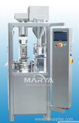 Automatic Hard Gelatin Capsule Filling Machine