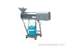 Polishing Machine for Pill and Tablet