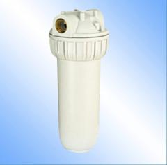 alloggiamento del filtro bianco 10