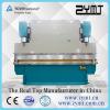 ZYMT automatic NC hydraulic press brake