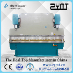 press brake hydraulic press brake automatic NC hydraulic press brake