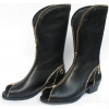 women fancy boots for lady high heel boots