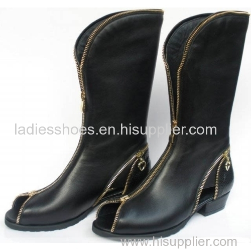 women fancy boots for lady high heel boot