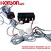 High Power LED Strobe Emergency Visor Hideaway Lights