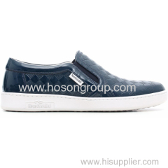 Fashion Pull on Women Causal Shoes