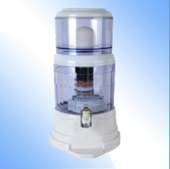 Mineral Water purifier pot