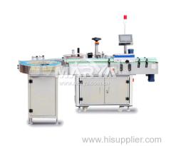 Bottle labeling Machine Equipment