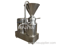 Split Type Colloid Mill