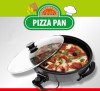 1500W non-stick electric frying pan