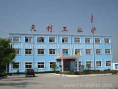 Henan Tianli Industrial Furnace Co.,Ltd