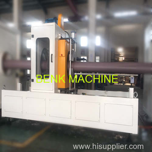 sewage water PVC Pipe Extrusion Line