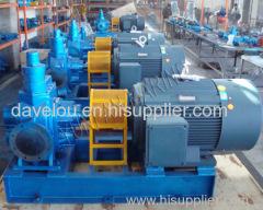 Marine Water Oil Pumps