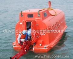 Marine Rescue Life Boat