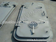 Marine Use Outfitting Door