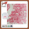 Flower pattern VCM steel lamination sheet for rice cooker