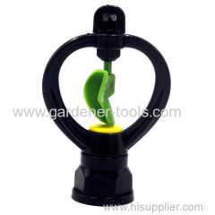 Agriculture Micro Irrigation Butterfly Sprinkler