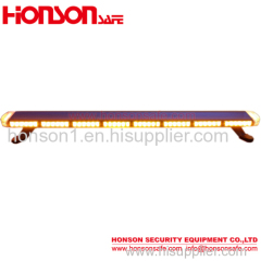LED Firefighters emergency light bar
