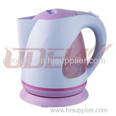 1.2L Best Cordless Electric Teakettles