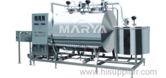 Combination Type CIP Cleaning System