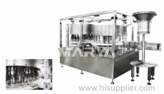 Glass Bottle Capping Machine for I.V. Solution Line