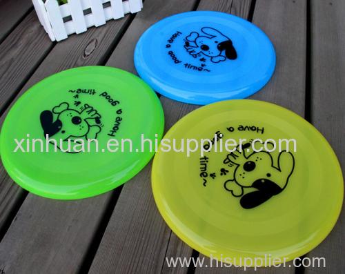 Frisbee Dog Face dog