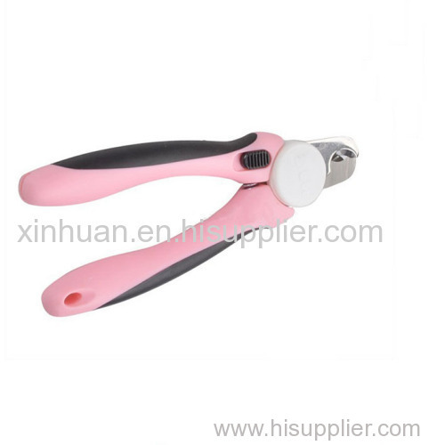 Dele Stainless Steel Nail Clipper