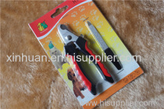 Stainless Steel Dog Nail Clipper