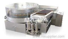 Pharmaceutical Vial Ampoule Oral Liquid Glass Bottle Washing Machine
