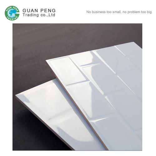 Glazed White Ceramic Tile Kitchen Interior Wall Tiles Design Price In Sri Lanka