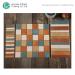 Old Country Rustic Kitchen Backsplash Ceramic Mosaic Border Tiles