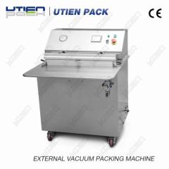 Desktop Vacuum / Gas Filling Packing Machine