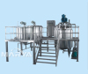 Vacuum Emulsifier with Outer Circulation (2000L-3000L)