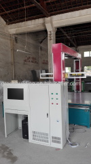 EPS foam cutting machinery