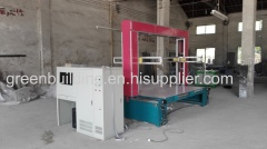 EPS foam cutting machine with new technology