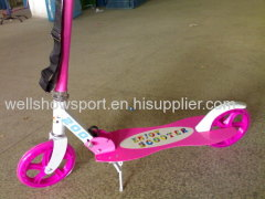 200mm big wheel scooter/foot scooter