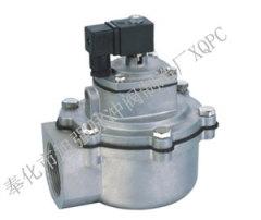 hydraulic solenoid ball valve