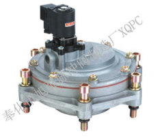 XQTH Serie Solenoid Pulse Valves
