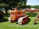 International Small Crawler Tractors Dozer For Farming / Building Industry
